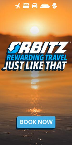 orbitz travel